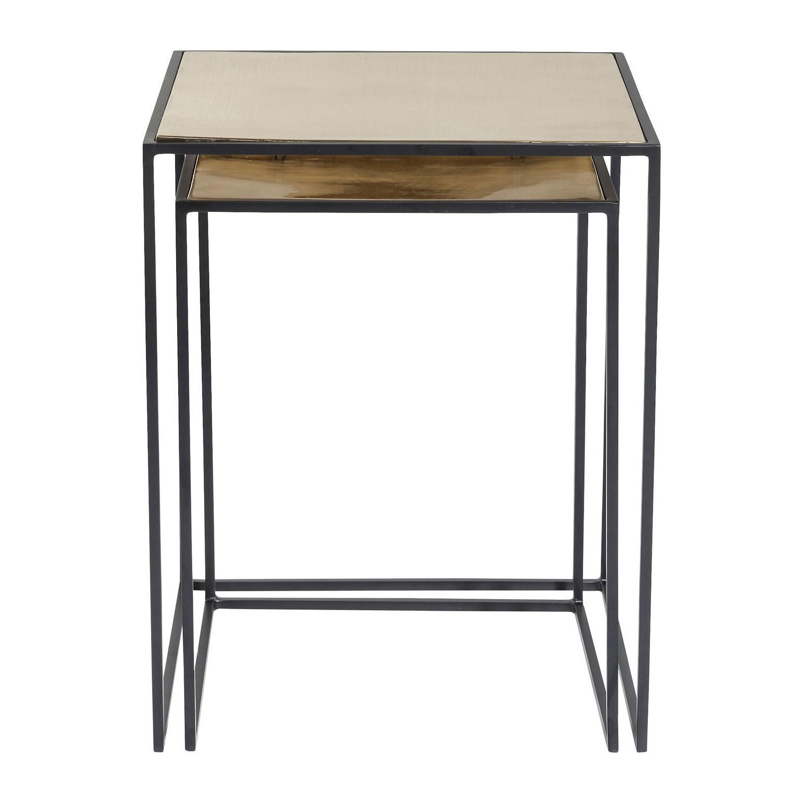 Soldes Kare Design Meuble Table D Appoint De Chevet