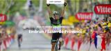 Tour de France résultat étape 20 : E. Boasson Hagen gagne embrun – salon de provence